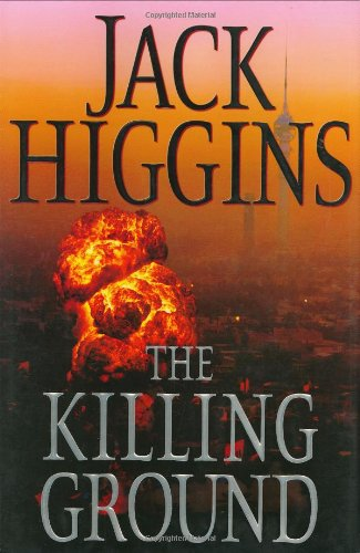 The Killing Ground (Sean Dillon)