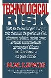 Harold Warren Lewis Technological Risk