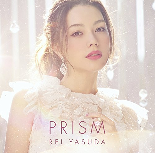PRISM(初回生産限定盤)(DVD付)