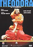 Handel - Theodora / Peter Sellars · William Christie · Upshaw, Hunt, Daniels, Croft · Glyndebourne Opera