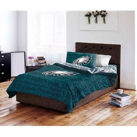 NFL Philadelphia Eagles Bedding Set