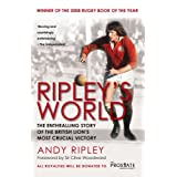 Ripley's World: The Enthralling Story of the British Lion's Most Crucial Battle: The Enthralling Story of the British Lion's Most Crucial Victoryby Andy Ripley