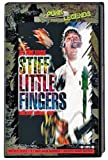 "echange, troc STIFF LITTLE FINGERS """"AT THE EDGE LIVE AND KICKIN'"
