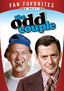 Fan Favorites: The Best of the Odd Couple