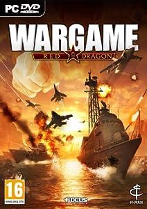 Wargame: Red Dragon (PC CD)