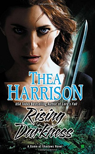 Image of Rising Darkness (A Game of Shadows Novel)