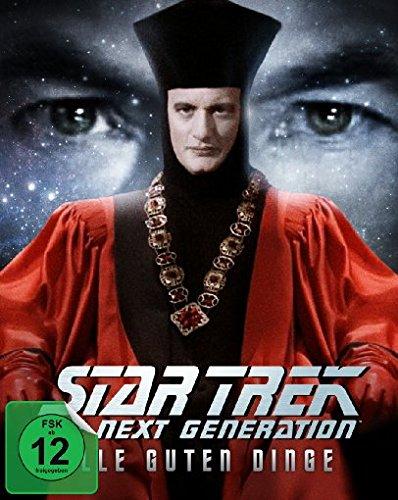 Star Trek - Next Generation/Alle guten Dinge [Blu-ray]