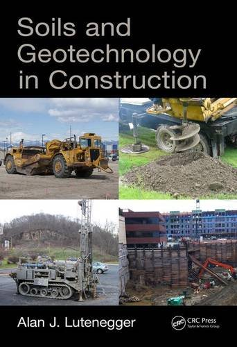 Soils and Geotechnology in Construction