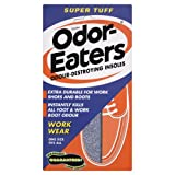 Odor-Eaters Insoles Super Tuff Pr