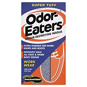 Odor - Isolateur Odeur Pied - Chaussures