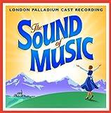 The Sound Of Music - London Palladium Cast Album 2006 (UK comm CD)