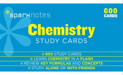 chemistry-sparknotes-study-cards