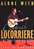 echange, troc Dennis Locorriere - Alone With [Import allemand]