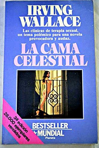 La Cama Celestial descarga pdf epub mobi fb2