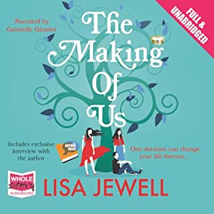 The Making of Us | [Lisa Jewell]
