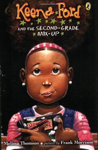 Keena Ford and the Second-Grade Mix-Up (Keena Ford (Quality))
