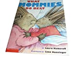 What Mommies Do Best / What Daddies Do Best (0439186927) by Laura Numeroff