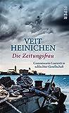 Image de Die Zeitungsfrau: Commissario Laurenti in schlechter Gesellschaft (Proteo Laurenti 9)