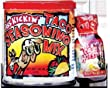 Ass Kickin Taco Seasoning Mix - Comes with a FREE mini Cajun hot sauce bottle to spice up as desired. from Southwest Specialty Foods Inc.