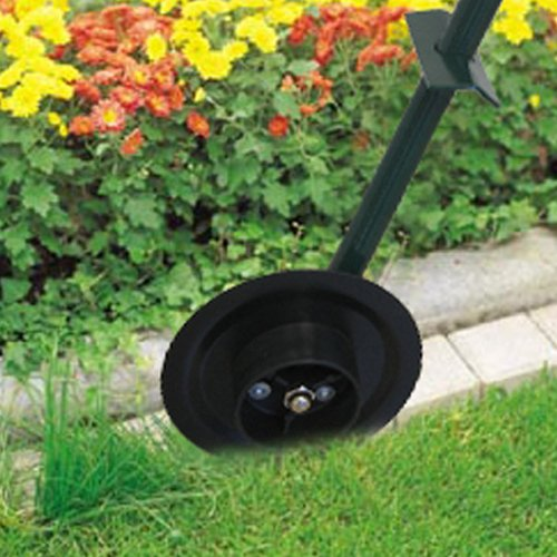 Home Landscaping Tools : Freelogix pro series heavy duty lawn edger landscaping
