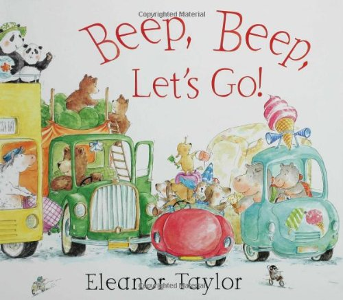 Beep, Beep, Let's Go!