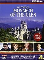 Monarch Of The Glen - Complete Series 1-7 Box Set [DVD] [2000]