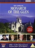 Monarch Of The Glen - Complete Series 1-7 Box Set [DVD] [2000] B000GETVAA 5014503187224
