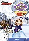 DVD & Blu-ray - Sofia die Erste - Weihnachten im Zauberreich, Volume 3