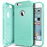 iPhone 6/6S Case, OBLIQ [Flex Pro][Mint] Thin Slim Fit Armor Sturdy Bumper TPU Rubber Soft Flexible Shock Scratch Resist Protective High Quality Case for iPhone 6s (2015) & iPhone 6 (2014)