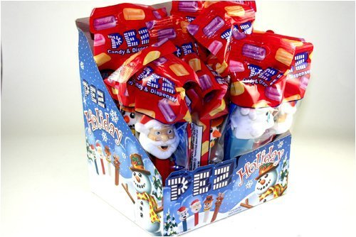 pez-candy-dispenser-winter-christmas-holiday-12-pack
