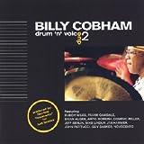 echange, troc Billy Cobham - Drum N Voice 2