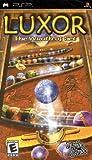 Luxor the Wrath of Set - Sony PSP