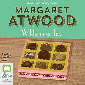 Wilderness Tips Audiobook