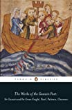 img - for The Works of the Gawain Poet: Sir Gawain and the Green Knight, Pearl, Cleanness, Patience (Penguin Classics) book / textbook / text book