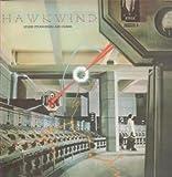 Hawkwind QUARK STRANGENESS AND CHARM LP (VINYL) UK CHARISMA 1977