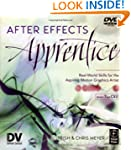 After Effects Apprentice (DV Expert S...