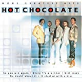 Songtexte von Hot Chocolate - More Greatest Hits