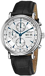 Stuhrling Prestige Mens Watch 363.331K16