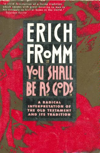 An introduction to the analysis of love by erich fromm