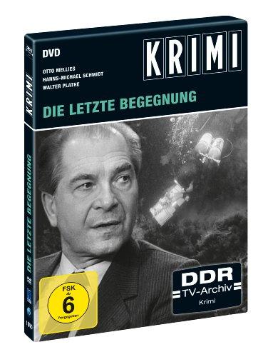 Die letzte Begegnung - DDR TV-Archiv
