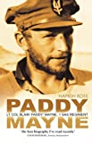Hamish Ross Paddy Mayne: Lt Col Blair 'Paddy' Mayne, 1 SAS Regiment
