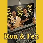 Ron & Fez, Bret Easton Ellis, June 23, 2010 | Ron & Fez