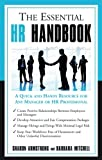 img - for The Essential HR Handbook: A Quick and Handy Resource for Any Manager or HR Professional book / textbook / text book