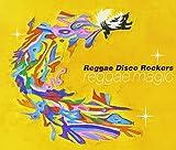 Reggae Disco Rockers joint Reggae Magic   (flower records)
