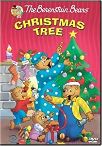 The Berenstain Bears Christmas Tree from Sony Pictures Home Entertainment