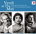 Verdi at the MET
