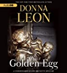 The Golden Egg: A Commissario Guido B...