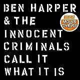 Ben Harper/Innocent Criminals