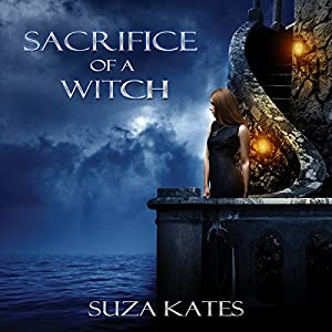 Sacrifice of a Witch Audiobook