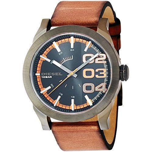 (ディーゼル)DIESEL 腕時計 TIMEFRAMES 0018UNI 00QQQ01 その他 DZ168000QQQ メンズ 【正規輸入品】
